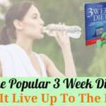 The 3 Week Diet System Review: 3 Week Diet Tried/Tested