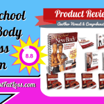 Old School New Body F4x Training System (E-Book + Bonuses)