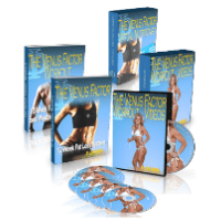 The venus factor Diet complete package
