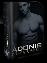 adonis golden ratio nutritional program number 2