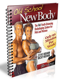 old school new body review book pdf