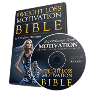 Weight Loss Motivation e-book download