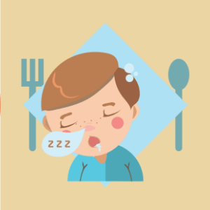 sleep for fat loss-min