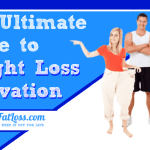 Weight Loss Motivation 101: Tips to Stay on Track