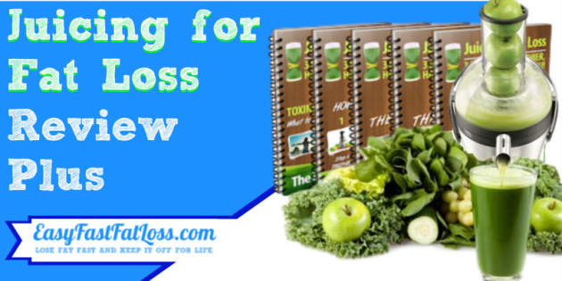 juicing_for_fat_loss_reviews