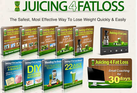 lose_fat_with_juicing