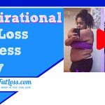 Motivational Weight Loss Video Sure to Inspire!