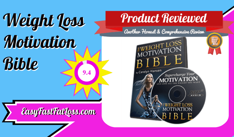 weight_loss_motivation_bible_review_banner