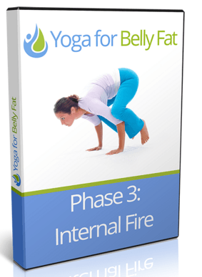 yoga for belly fat review burn fat  improve mental health