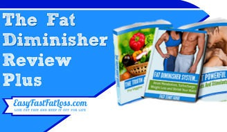 The Fat Diminisher Review