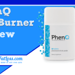 Phen Q Fat Burner Pill Review: Does It Really Strip Fat Fast?