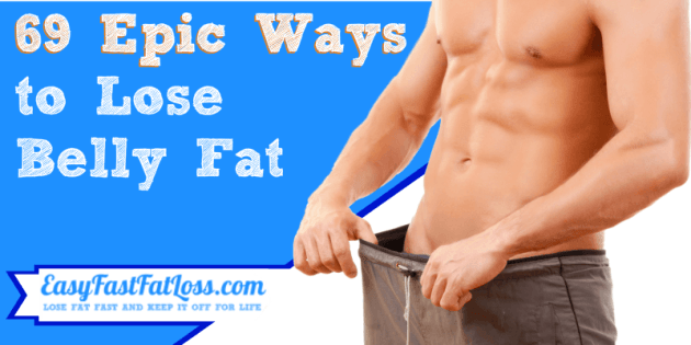 simple_ways_to_lose_belly_fat