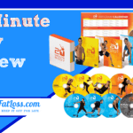 20 Minute Body Review- Is It Better Than P90X?