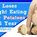 Man Loses Weight Eating Only Potatoes: Spud Fit or Spud Fad