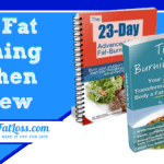 Fat Burning Kitchen Review -Mr Geary Has Done It Again!